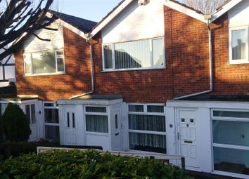 Thumbnail 1 bedroom maisonette for sale in Hudswell Drive, Brierley Hill