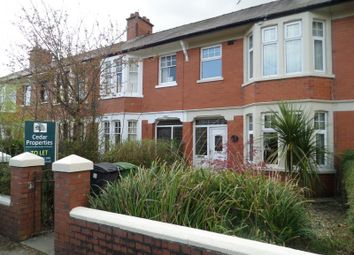 Thumbnail 3 bedroom terraced house to rent in 33 Lansdowne Avenue, Cardiff