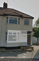 Thumbnail 3 bed end terrace house to rent in Edwards Way, Brentwood