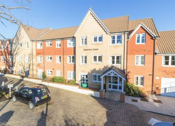 Thumbnail 1 bed flat to rent in Devereux Court, Snakes Lane West, Woodford Green