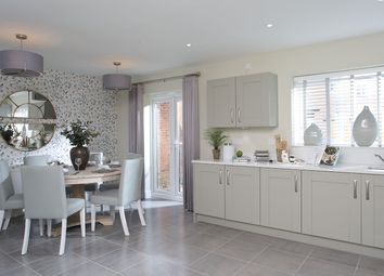 """Thumbnail 3 bed detached house for sale in """"The Arundel"""" at Reades Lane, Gallowstree Common, Reading"""