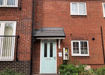 Thumbnail 2 bed flat to rent in Tasker Street, Walsall, West Midlands