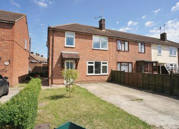 Thumbnail 3 bed end terrace house for sale in Regent Road, Brightlingsea, Colchester