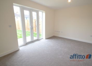 Thumbnail 2 bed terraced house for sale in Rowan Tree Drive, The Birches, Wolverhampton