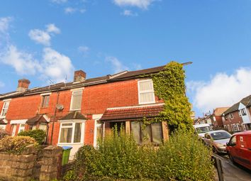 1 bed maisonette for sale in Sydney Road, Shirley, Southampton SO15