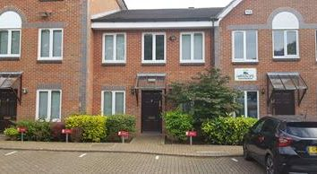 Thumbnail Office to let in Kings Row, Armstrong Road, Maidstone, Kent