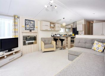 2 bed detached house for sale in Castle View, Witton Le Wear, Bishop Auckland DL14