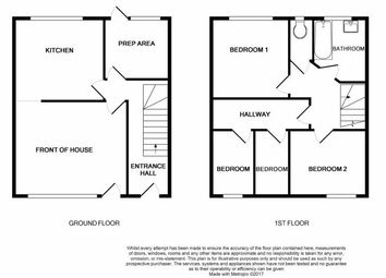 Thumbnail 4 bed terraced house for sale in Old Shoreham Road, Hove, East Sussex