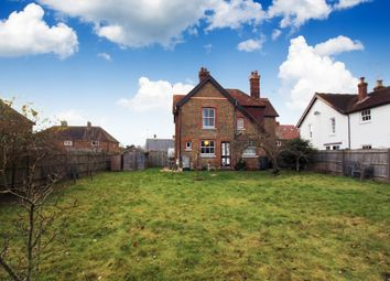 Thumbnail 3 bed detached house for sale in South Street, Partridge Green, Horsham