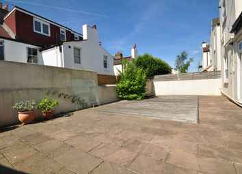 Thumbnail 2 bed flat to rent in Shakespeare Street, Hove