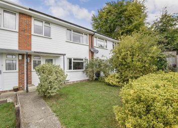 Thumbnail 3 bed terraced house for sale in Douglas Road, Lenham, Maidstone, Kent