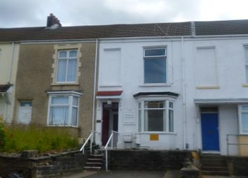 Thumbnail 2 bedroom flat to rent in Calvert Terrace, Swansea