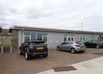 Thumbnail Office for sale in Kingsmead Buisness Park, Gillingham, Dorset