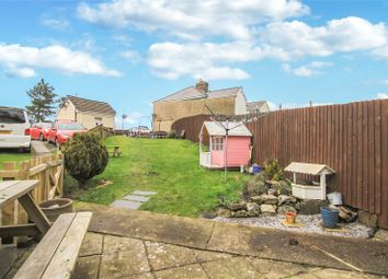 3 bed detached house for sale in Durban Place, Nantyglo, Ebbw Vale, Blaenau Gwent NP23