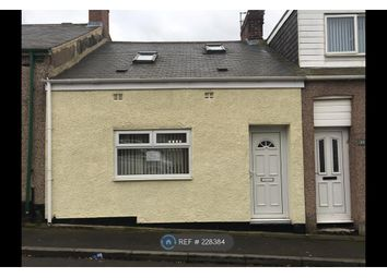 Thumbnail 3 bed terraced house to rent in James Street, Sunderland