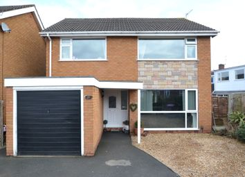 Thumbnail Detached house for sale in Hampton Drive, Newport