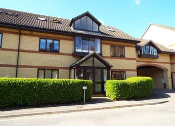 Thumbnail 1 bed flat for sale in Ambassador Court, Priory Road, Bicester, Oxfordshire
