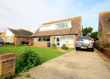 Thumbnail 3 bed detached bungalow for sale in Woodards View, Shoreham-By-Sea