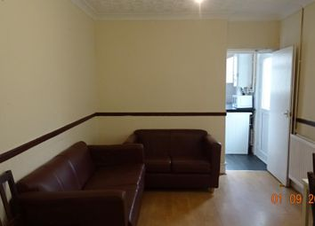 Thumbnail 4 bed terraced house to rent in Tewkesbury Street, Cardiff
