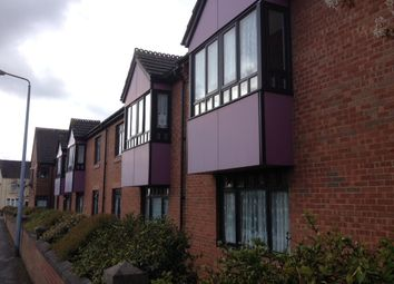 Thumbnail 1 bed flat to rent in Cottingham Court, Crosby