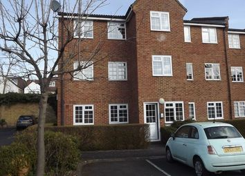 Thumbnail 1 bed flat to rent in Ashdown Way, London