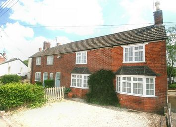Thumbnail 3 bed detached house for sale in The Chipping, Kingswood, Wotton-Under-Edge, Gloucestershire