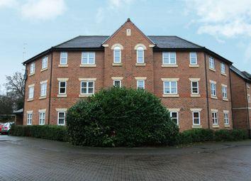 Thumbnail 2 bedroom flat for sale in Springbank Gardens, Lymm