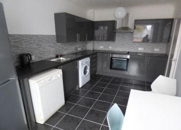 Thumbnail 2 bed flat to rent in Church Road, Woolton, Liverpool