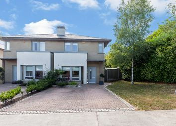 Thumbnail 3 bed semi-detached house for sale in Seamount Abbey, Malahide, Co Dublin, Leinster, Ireland