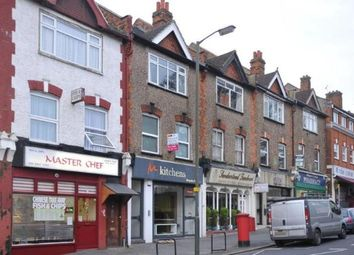 Thumbnail 2 bed flat for sale in Station Parade, Sanderstead Road, South Croydon