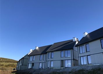 Thumbnail 2 bedroom flat for sale in Plot 8, Pistyll, Gwynedd