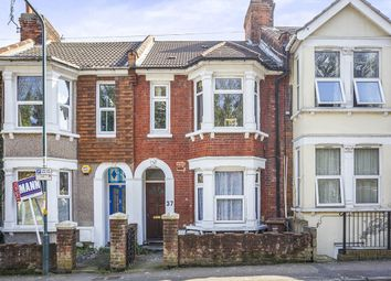 Thumbnail 2 bed flat for sale in Boundary Road, Chatham