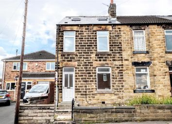 Thumbnail 4 bed end terrace house for sale in Higham Common Road, Higham, Barnsley