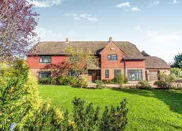 Thumbnail 5 bed detached house for sale in Bardown Road, Stonegate, Wadhurst