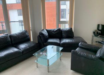 2 bed flat to rent in Meridian Tower, Marina, Swansea SA1