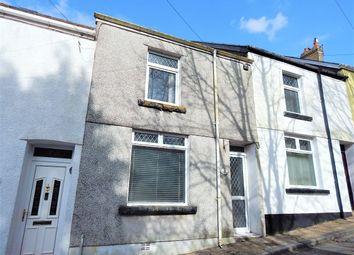 Thumbnail 2 bed terraced house for sale in Diamond Jubilee Terrace, Abertillery