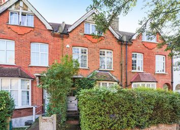 5 bed terraced house for sale in Kenilworth Road, Ealing W5