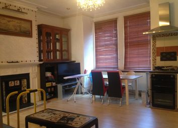 Thumbnail 1 bed flat to rent in Goldhurst Terrace, South Hampstead