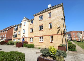 Thumbnail 2 bed flat for sale in Longmarsh Lane, West Thamesmead