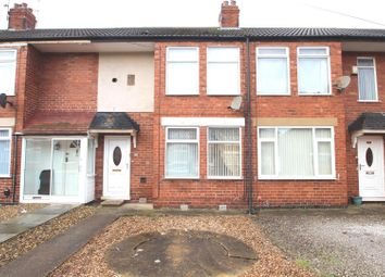 2 bed terraced house for sale in Kirklands Road, Hull HU5