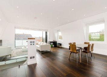 4 bed flat for sale in Waldemar Avenue, Fulham, London SW6
