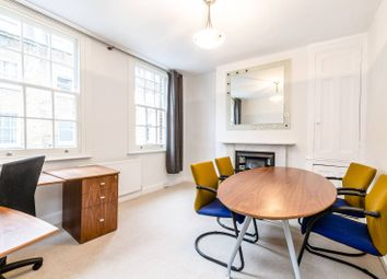 Thumbnail 3 bedroom property for sale in Rousden Street, Camden Town