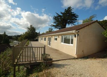 Thumbnail 3 bed detached house to rent in Totnes Road, Paignton