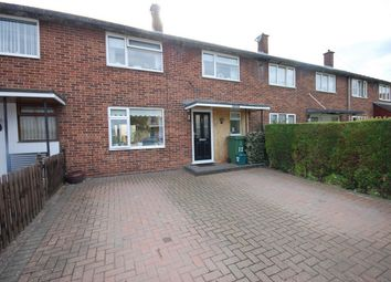 Thumbnail 3 bed terraced house for sale in Chaloner Place, Aylesbury, Buckinghamshire