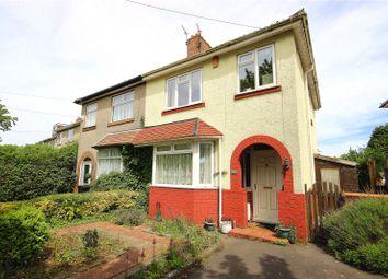 Thumbnail 4 bedroom semi-detached house to rent in Monks Park Avenue, Filton Park, Bristol
