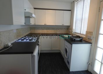Thumbnail 4 bed terraced house to rent in Boundary Road, Leicester