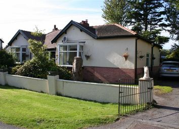 Thumbnail 4 bed detached bungalow for sale in Mellor Lane, Chapel-En-Le-Frith, High Peak