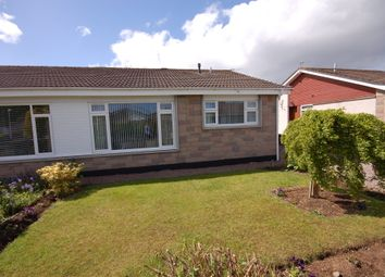 Thumbnail 3 bed semi-detached bungalow to rent in Drumdevan Place, Inverness