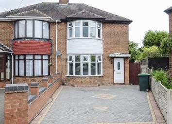 Thumbnail 3 bed semi-detached house to rent in Jarvis Crescent, Oldbury