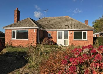 Thumbnail 3 bed bungalow to rent in Northorpe, Thurlby, Bourne